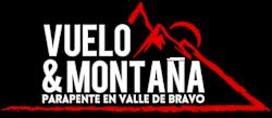 Vuelo y Montaña Valle - logo